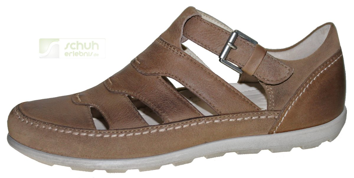 Ecco Cayla Ladies Sandal Navajo Brown Navajo Brown Care